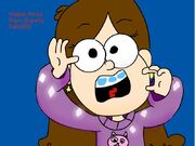 Mabel Pines from Gravity Falls! 800 600 q50