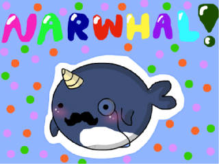 File:Narwhal! For the contest! -3 lg.jpg