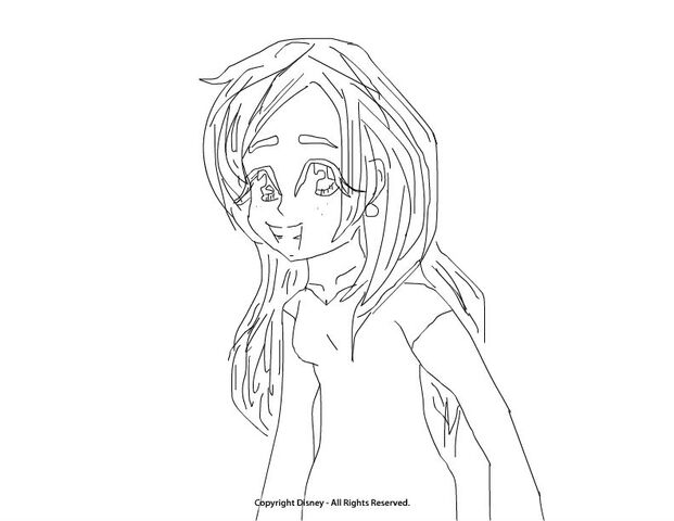 File:Ellie anime lineart.jpg