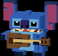 Ukulele Stitch