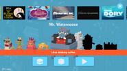 Mr. Waternoose Select