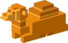 Golden Camel