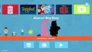 Abstract Bing Bong Select