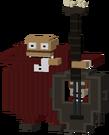 Bass Player1