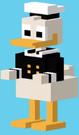 Mystery Ducktales Figurine