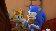 THL-Sonic and Tails