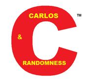 Carlos & Randomness Logo