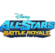 Disney All-Stars Battle Royale Logo