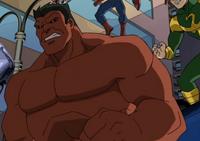 Red hulk 6