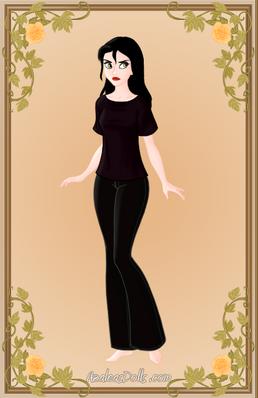 Princess dmeolitia