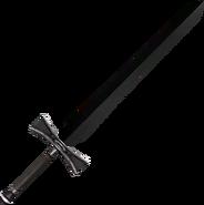 FFXI Great Sword 1A
