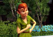 Peter Pan KDA