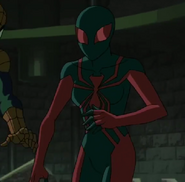 Spider woman 12