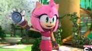 Sonic boom amy 06