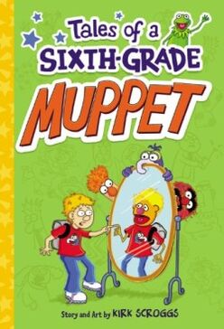 250px-Tales of a Sixth-Grade Muppet