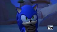 SB Sonic was so very brave enough