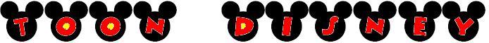 Toon Disney Fanon
