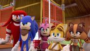Sonic boom groups 07