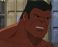 Red hulk 5