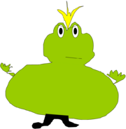 King jucyhopper