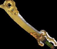 FFX Weapon - Sword 5
