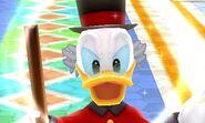 DMW2 - Scrooge McDuck
