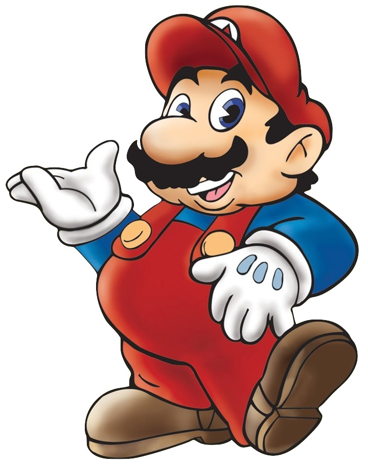super mario bros super show disney fanon wiki fandom powered by wikia