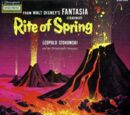 Gallery:The Rite of Spring