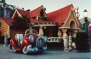 MickeyHouse
