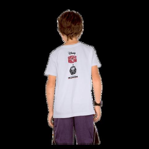 File:Vanellope dressed as Pumbaa T-Shirt 4.png