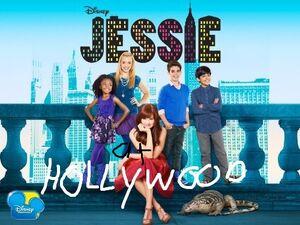 Jessie TV