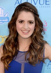 Laura Wiki