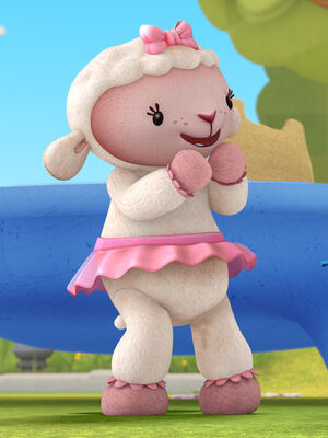 Lambie