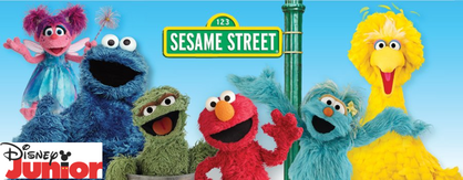 Sesame-street.jpg Disney Junior