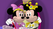 Prince Mickey and Princess Minnierella - Together Forever