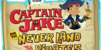 Captain Jake and the Never Land Pirates
