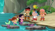 Izzy's Trident Treasure 3