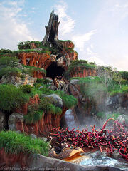Splash Mountain (TDL)