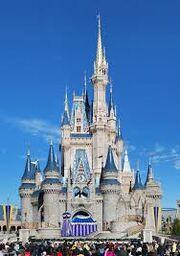 Cinderella Castle (MK)