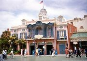 Pirates of the Caribbean (TDL)