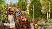 Seven Dwarfs Mine Train (MK)