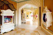Cinderella's Fairytale Hall (TDL)