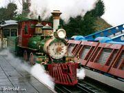 Disneyland Railroad (Paris)