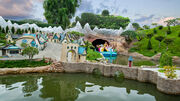 Storybook Land Canal Boats (DL)