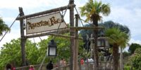 Adventure Isle (Disneyland Paris)