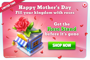 Bc-rose stand-promo