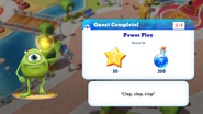 Q-power play