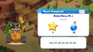 Q-robot hour-1