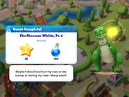 Q-the dinosaur within-2