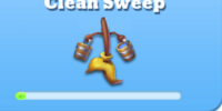Clean Sweep (event)